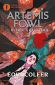 Artemis Fowl - 8. L'ultimo guardiano