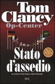 Op-Center. Stato d'assedio
