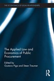 The Applied Law and Economics of Public Procurement