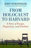 From Holocaust to Harvard