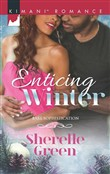 Enticing Winter (Mills & Boon Kimani) (Bare Sophistication, Book 1)