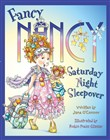 fancy nancy saturday nigh...