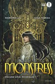 monstress. vol. 1: risveg...