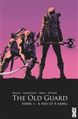 the old guard - tome 01