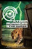 storm runners #2: the sur...