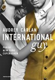 international guy. vol. 1