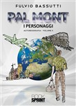 Pal Mont. I personaggi. Vol. 2