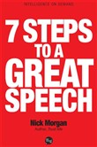 how to give a great speec...
