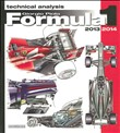 Formula 1 2013-2014. Technical analysis