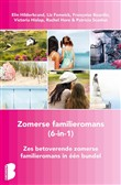 Zomerse familieromans, 6-in-1-bundel