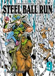 Steel ball run. Le bizzarre avventure di Jojo. Vol. 9