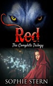Red: The Complete Trilogy