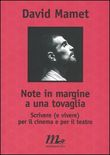 Note in margine a una tovaglia