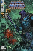 He-Man and the masters of the universe Vol. 22
