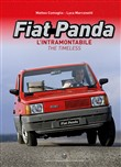 Fiat Panda. L'intramontabile-The Timeless