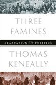 three famines