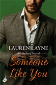 Someone Like You: Oxford 3