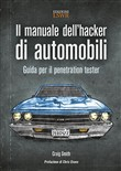 Manuale dell'hacker di automobili