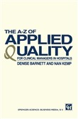 The A–Z of Applied Quality