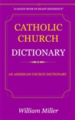 Catholic Church Dictionary