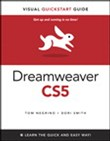 Dreamweaver CS5 for Windows and Macintosh