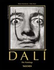 Salvador Dalì. The Paintings