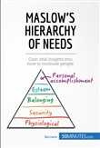 maslow's hierarchy of nee...