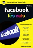 facebook 5e édition poche...