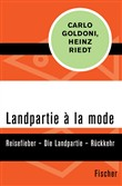 Landpartie à la mode