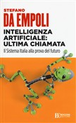 Intelligenza artificiale ultima chiamata