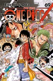 One piece. New edition Vol. 69