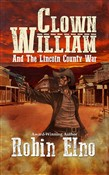 Clown William and the Lincoln County War