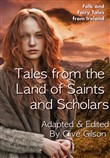 Tales from the Land of Saints and Scholars