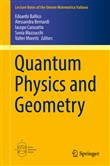 quantum physics and geome...