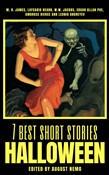 7 best short stories - Halloween