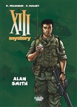 XIII Mystery - Volume 12 - Alan Smith