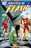 Universo Dc. Flash Vol. 5