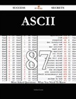 ascii 87 success secrets ...
