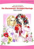 The Blacksheep's Arranged Marriage (Mills & Boon Comics)