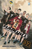 haikyu!!. vol. 32