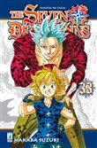 The seven deadly sins. Vol. 33