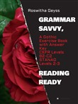 Grammar Savvy, Reading Ready