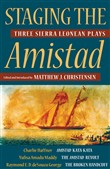 Staging the Amistad