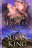 Laird of Rogues (The Whisky Lairds, Book 3)