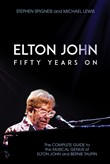 elton john: fifty years o...