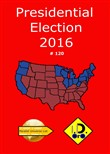 2016 Presidential Election (Deutsch Ausgabe)