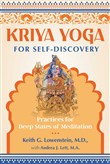 Kriya Yoga for Self-Discovery