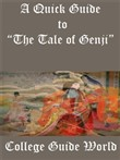 "A Quick Guide to ""The Tale of Genji"""