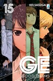 Ge good ending Vol. 15
