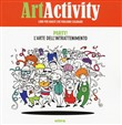 Art activity pocket. Party! L'arte dell'intrattenimento